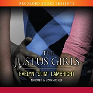 The JustUs Girls Audiobook
