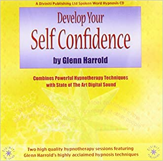 Develop Your Self Confidence (Diviniti) written by Glenn Harrold