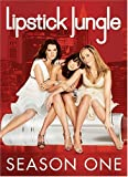 Lipstick Jungle - Season One on DVD