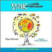 Stink and the Incredible Super-Galactic Jawbreaker | Megan McDonald