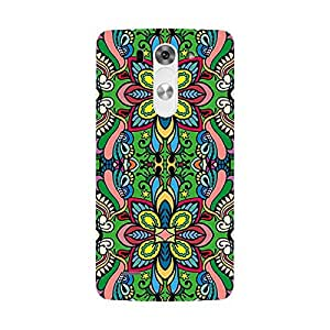 Garmor Designer Plastic Back Cover For LG G3 Beat