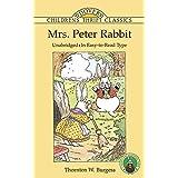 Mrs. Peter Rabbitby Thornton W. Burgess