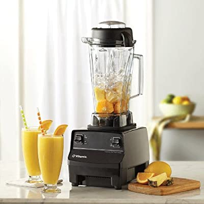 Vitamix Turboblend 4500 Countertop Blender with 2+ HP Motor by Vitamix