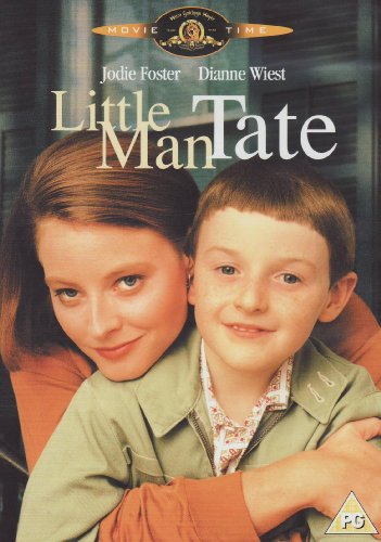 Little Man Tate [UK Import]