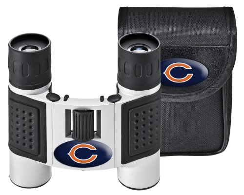NFL Chicago Bears High Powered Compact Binoculars