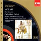Mozart - Don Giovanni ( int�grale )