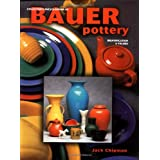 Collector's Encyclopedia of Bauer Pottery - Identification & Values ~ Jack Chipman