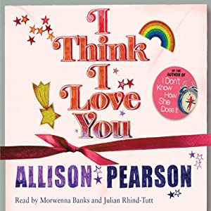 I Think I Love You Audiobook
