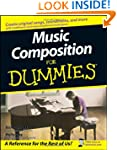 Music Composition For Dummies All Inst