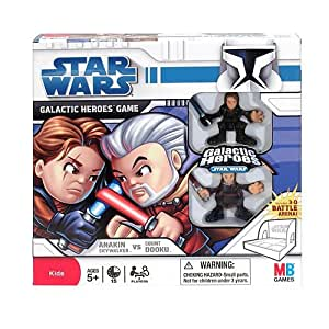 Buy Star Wars Galactic Heroes Game Anakin Skywalker Vs