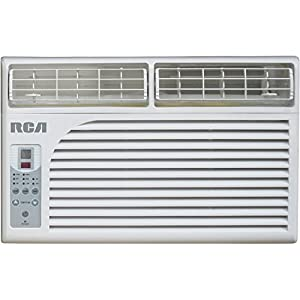RCA 8000 BTU Electronic Windor Air Conditioner with Remote Control from RCA
