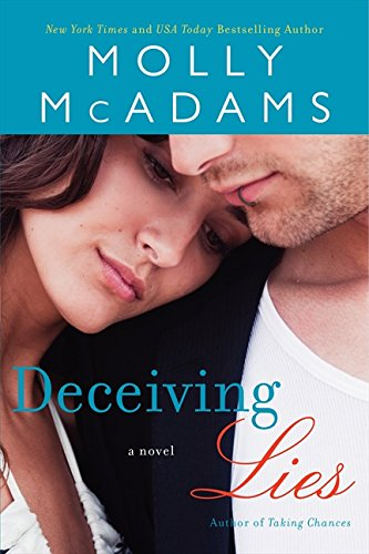 Image of Deceiving Lies: A Novel (Forgiving Lies)
