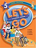 Let's Go 5 Student Book (Let's Go Readers) (0194394298) by Nakata, Ritsuko