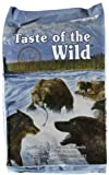 Taste of the Wild Dry Dog Food, Pacific Stream Canine Formula with Smoked Salmon, 30-Pound Bag thumbnail