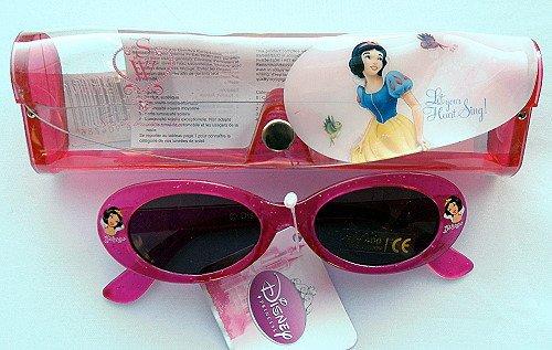 Disney Princess Snow White Dark Tint Sunglasses & Case