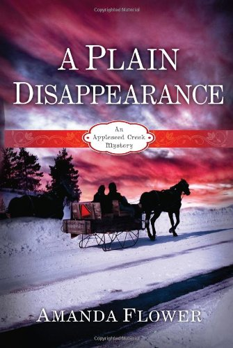 Image of A Plain Disappearance: An Appleseed Creek Mystery