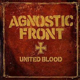 Imagem da capa da música Final war de Agnostic front