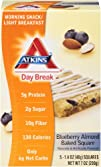 Atkins Day Break Blueberry Almond Bak…