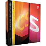 Adobe Creative Suite 5 Design Premium, Student and Teacher Version (Mac)by Adobe Systems Inc.