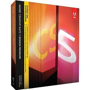 Adobe Creative Suite 5 Design Premium - STUDENT EDITION - MAC