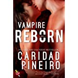Vampire Reborn: A Novella in The Calling is Reborn Vampire Romance Novels (The Reborn Vampire)