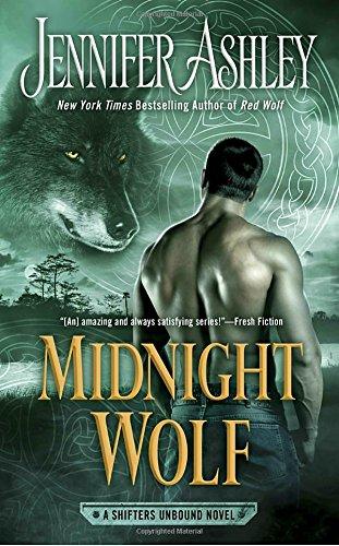 Midnight Wolf (A Shifters Unbound Novel) [Ashley, Jennifer] (De Bolsillo)