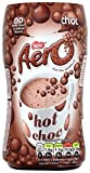 Nestle Aero Instant Bubbly Hot Chocolate Drink 288 G (pack Of 6)