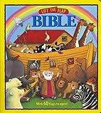 Lift the Flap Bible (Lift-the-flap Book)