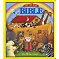 Lift the Flap Bible (Lift-the-Flap Book)