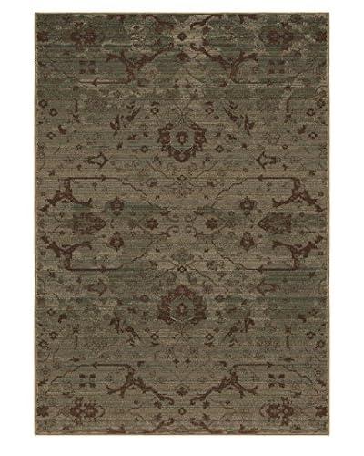 Carolina Weavers Classic Ornate Rug