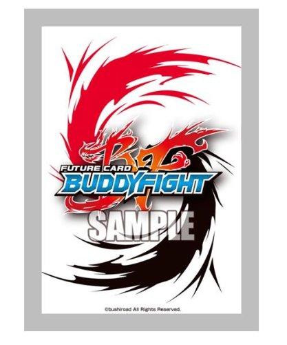 Future Card BuddyFight Logo Card Sleeves [55 Sleeves] - 1