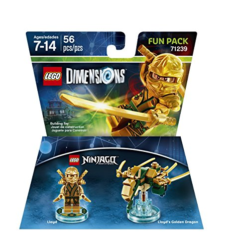 Ninjago Lego Extras