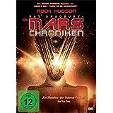 """Die Mars Chroniken [3 DVDs]von """"Rock Hudson"""""""