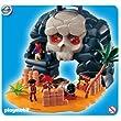 Playmobil - 4443 - Ile au tr�sor des pirates