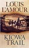 Kiowa Trail: A Novel