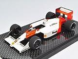 EIDOLON 1/43 マクラーレン ホンダ MP4/4 日本GP 1988 2位 No.11