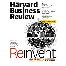 Harvard Business Review, January/February 2010 Periodical by  Harvard Business Review Narrated by Todd Mundt