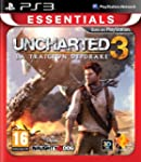 Uncharted 3: Drake's Deception - Esse...