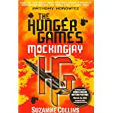 Mockingjay (part III of The Hunger Games Trilogy)by Suzanne Collins