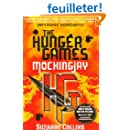 Mockingjay Hunger games book 3