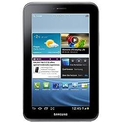 Samsung Galaxy Tab 2 7.0 P3100 Unlocked 3G Tablet Silver