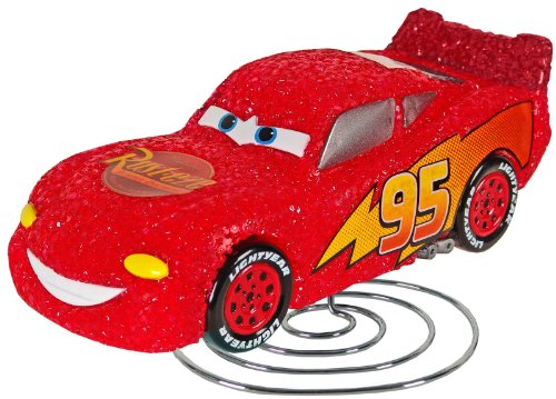 Disney Cars Eva Lamp - 1