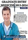 Dibah Jiva The Medical School Application Guide - Graduate Entry Medicine 2013-2014