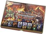 Deluxe Pack: Dungeons & Magic (8 Juegos)