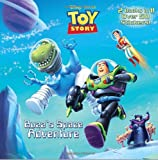 Buzz's Space Adventure/Sunnyside Boot Camp (Disney/Pixar Toy Story) (Deluxe Pictureback)
