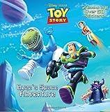 Buzz's Space Adventure/Sunnyside Boot Camp (Disney/Pixar Toy Story) (Deluxe Pictureback)