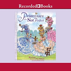 Princesses Are Not Perfect Audiobook
