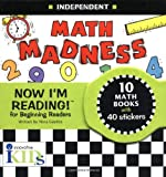 Math Madness: Independent (1584761687) by Gaydos, Nora