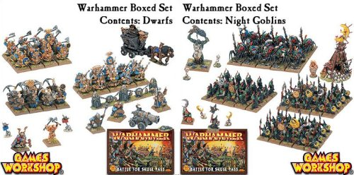 Buy Warhammer Battle for Skull Pass