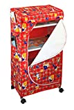 Natraj Children Toy Box (Red)